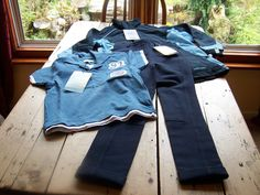Harry Hall Horse Riding Clothing For Child Rider– AGE 6-7 All New With Tags