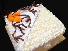 Desserts, Food, Decorating Cakes, Mascarpone, Romanian Recipes, Tailgate Desserts, Deserts, Eten, Postres