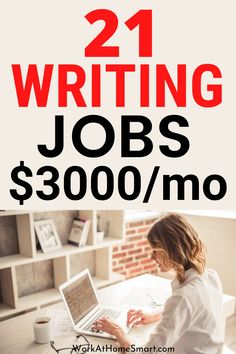 Are you searching for legit work from home content writing jobs. Here's a list of companies with freelance writing jobs for beginners and pros. Online Writing Jobs, Freelance Writing Jobs, Online Jobs, Legit Work From Home, Legitimate Work From Home, Work From Home Jobs, Work From Home Companies, Make Money Fast, Money Matters