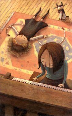 Piano practice - kellymurphy | Pikaland