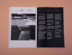 25 texts on graphic design on Editorial Design Served