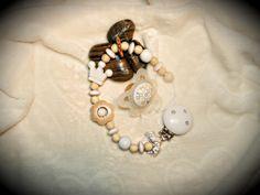 Edelsteine für Baby's Pearl Necklace, Pearls, Baby, Jewelry, Fashion, Rhinestones, String Of Pearls, Moda, Jewlery