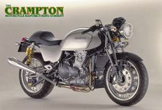 Crampton | Cafe Racer | Triumph Cafe Racer | cafe racer for sale | cafe racer kit | cafe racer parts | cafe racer magazine | building a cafe racer
