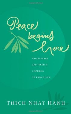 Peace Begins Here Palestinians and Israelis Listening to Each Other >>> Visit the image link more details.