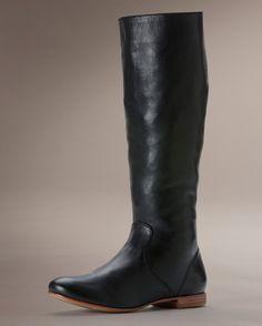 Jillian Pull On - Women_Boots_Casuals - The Frye Company
