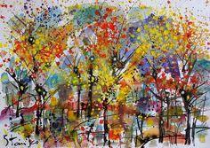 Stanislav Bojankov「Landscaping-XXXVII」