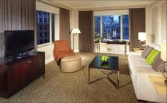 """hotel new york city cheap http://www.aviabiletik.su Prices for the """"Omni Berkshire Place"""" start from $164"""