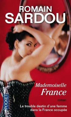 Fräulein France par Romain Sardou