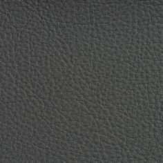 Gray or Silver color Leather Grain and Plain or Solid pattern Vinyl and Bacteria & Mildew Resistant and Performance Grade and Stain Resistant and Water Resistant and Fade Resistant type Upholstery Fabric called COAL by KOVI Fabrics Faux Leather Fabric, Leather Texture, Leather Material, Grey Leather, Victoria, Patterned Vinyl, Vinyl Fabric, Outdoor Fabric, Indoor Outdoor
