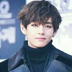 KIM TAEHYUNG Stay in your lane!!
