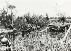 WWII-New Guinea-1942-1945