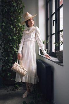 #women #womensfashion #ss18 #dress #nice #italy #romantic