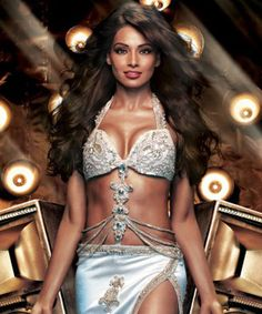 """- Enjoy the hot song """"Bipasha"""" from the Hindi movie Jodi Breakers featuring Indian actress Bipasha Basu exclusively on Hot Song, Tribal Dance, Belly Dance Costumes, Belly Dancers, Comedy Movies, Model Photographers, Celebs, Celebrities, Runway Models"""