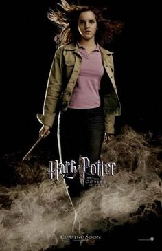 Emma Watson in Harry Potter The Goblet of Fire More