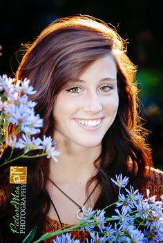 Haley Senior Portrait