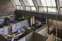 7 Projects You Need to Know by 2018 Pritzker Prize Winner B.V. Doshi,CEPT University. Image © Laurian Ghinitoiu