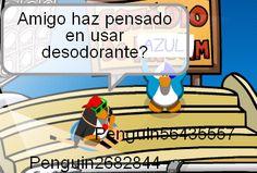56 Imágenes Divertidas | .:Club Penguin X™ | Trucos de Club Penguin ... → Humor… Reaction Pictures, Me Too Meme, Oh My Meme, Memes Chistosisimos, Best Memes, Club Penguin Memes, Meme Faces, Fandoms, Dumb And Dumber