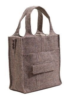47824ebb0be0 The Power Suit - A Tote Made from a Sport Coat – Evon Cassier Fantasie Per