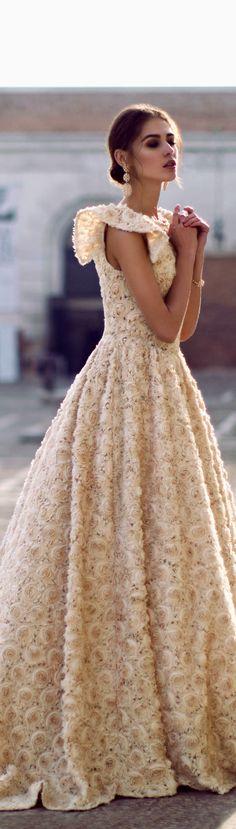 Yulia Prokhorova Wedding Collection