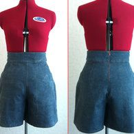 DIY Pencil Skirt Swimwear Cover-Up | Sewcial Life | Pinterest ...