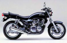 Garasi motor modifikasi yang berasal dari Portugal ini, Ton-Up Garage kembali membuktikan kepada dunia bahwa hasil karya mereka mampu mendunia. Diambil dari sebuah motor klasik Kawasaki Zephyr lansiran 1993, mereka ubah wujudnya menjadi lebih berkharisma, Cafe racer.