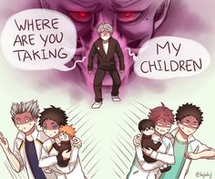 haikyuu | Tumblr part 5