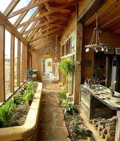 Resultado de imagen para casas autosustentables