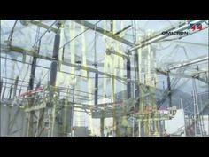 Pruebas de subestaciones eléctricas - YouTube
