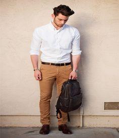 Fashion for Men's 2014 – 2015