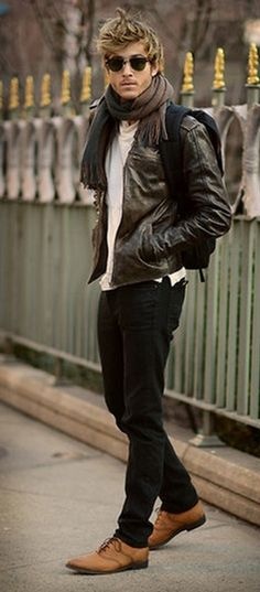 menstyleblog:   Follow us for more men's style... - men's fashion & style