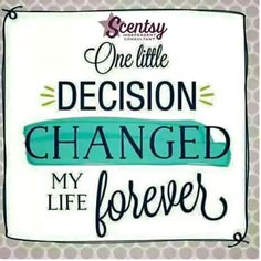 Join my team! Sign up at>>> www.nickikloese.scentsy.us
