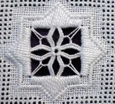 - The Courier Agulha Nordic (Hardanger). I have done hardanger. lots of fun. Hardanger Embroidery, Cross Stitch Embroidery, Embroidery Patterns, Hand Embroidery, Doily Patterns, Dress Patterns, Bookmark Craft, Drawn Thread, Brazilian Embroidery