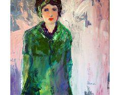 VOISINE, Nathalie Quebec, Painting, Art, Art Background, Quebec City, Painting Art, Paintings, Kunst, Drawings