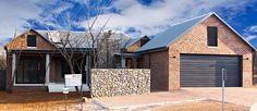 Garage Doors, Cabin, House Styles, Outdoor Decor, Home Decor, Decoration Home, Cabins, Cottage, Interior Design