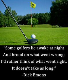 And probably keeps that blood pressure down... | Rock Bottom Golf #RockBottomGolf