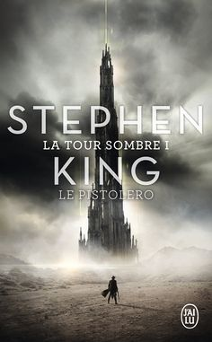 The Dark Tower de Stephen King // (VF) La tour sombre