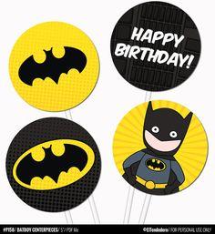 Círculos de Batboy  Imágenes circulares para por eltendedero