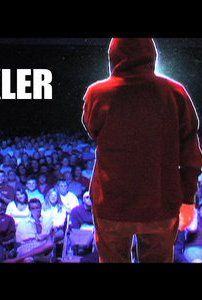 Heckler.  I recommend it as words hurt.  Click on the poster for my review. Dave Attell, Louie Anderson, The Lovely Bones, Words Hurt, Streaming Movies, Comedians, I Movie, The Darkest, Documentaries
