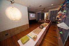 【レコールバンタン】 卒業修了制作展「VANTAN STUDENT FINAL 2014」 FOOD DESIGN SHOW in DAIKANYAMA