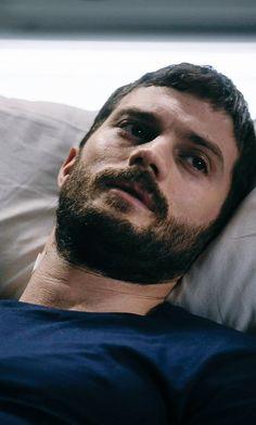 Jamie Dornan as Paul Spector in The Fall - Series 3
