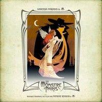 """La Seine and I """"Bo un monstre à paris 2012"""" by Vanessa Paradis on SoundCloud"""