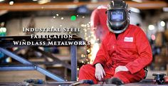 Windlass Metalworks is a full-service steel fabricator & custom job shop serving customers in a broad spectrum of industries. Contact us today for more information.