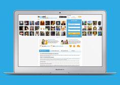 Incontri.com #website #web #webdesign #layout #webdevelopment #responsive #html #seo #dating #mrapps