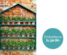 Dise a tu jard n on pinterest php products and motors - Disena tu jardin ...