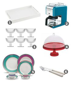 10 produtos para receber bem em casa. Dica do @amordepinguim
