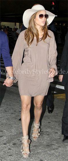 Jennifer Lopez style and fashion!