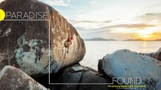 In May of 2011, Louder Than 11 traveled to the British Virgin Islands for some adventure bouldering on the island known as Virgin Gorda.  Join Rich Crowder, Jon…