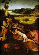 "New artwork for sale! - "" Bosch by Hieronymus Bosch "" - http://ift.tt/2p4JB0Y"