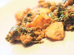 Peruna-linssicurry