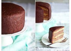 Čokoládový dort Folk, Kitchenette